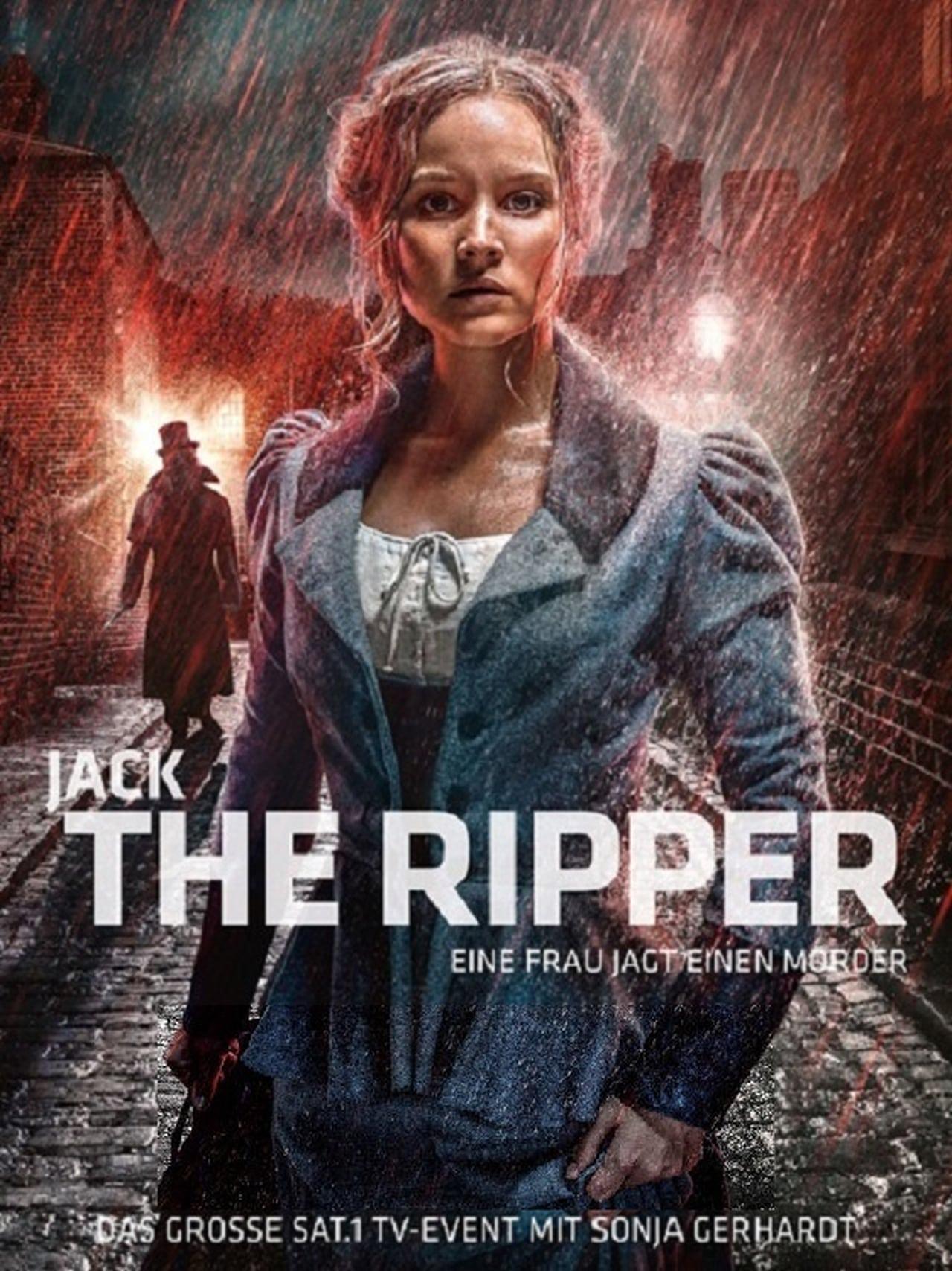 Jack the Ripper - Eine Frau jagt einen Mörder (2016)