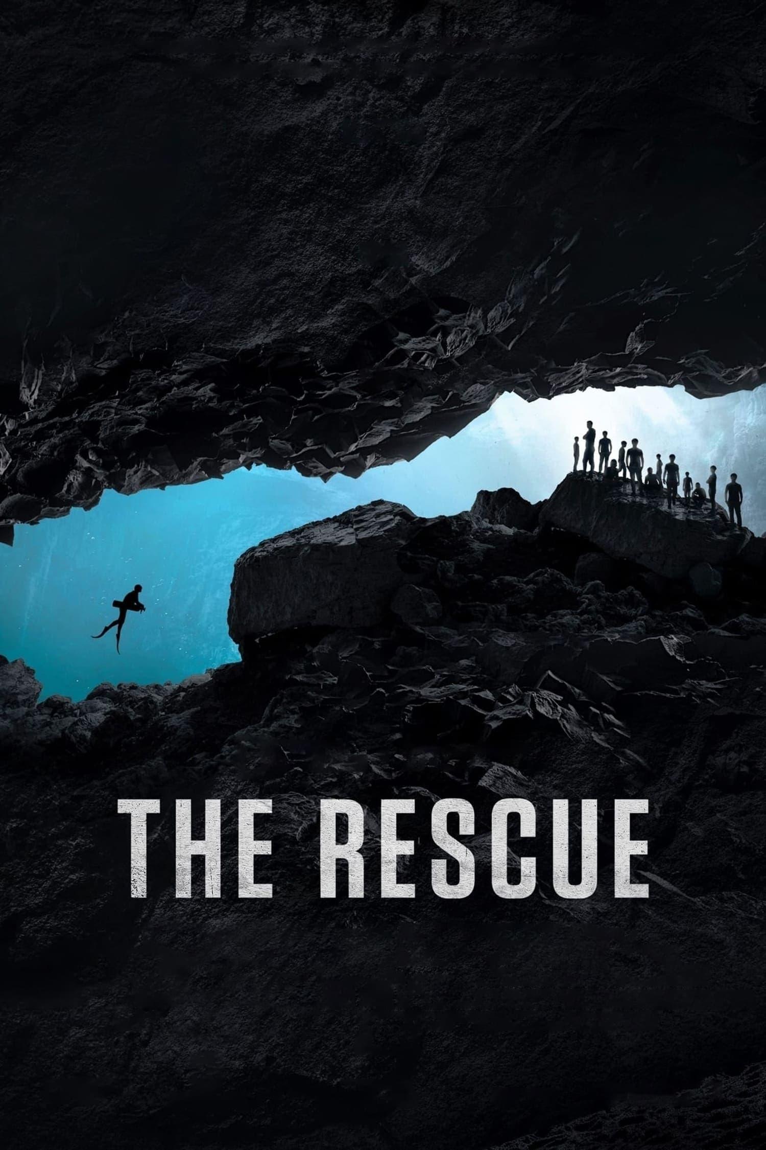 The Rescue 2021 720p Download