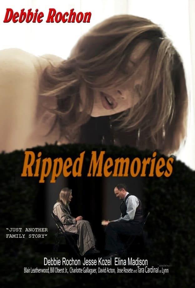 Ver Ripped Memories Online HD Español (2010)