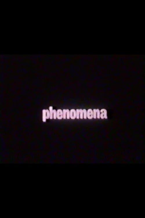 Phenomena (1965)