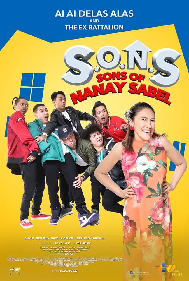 S.O.N.S. (2019)
