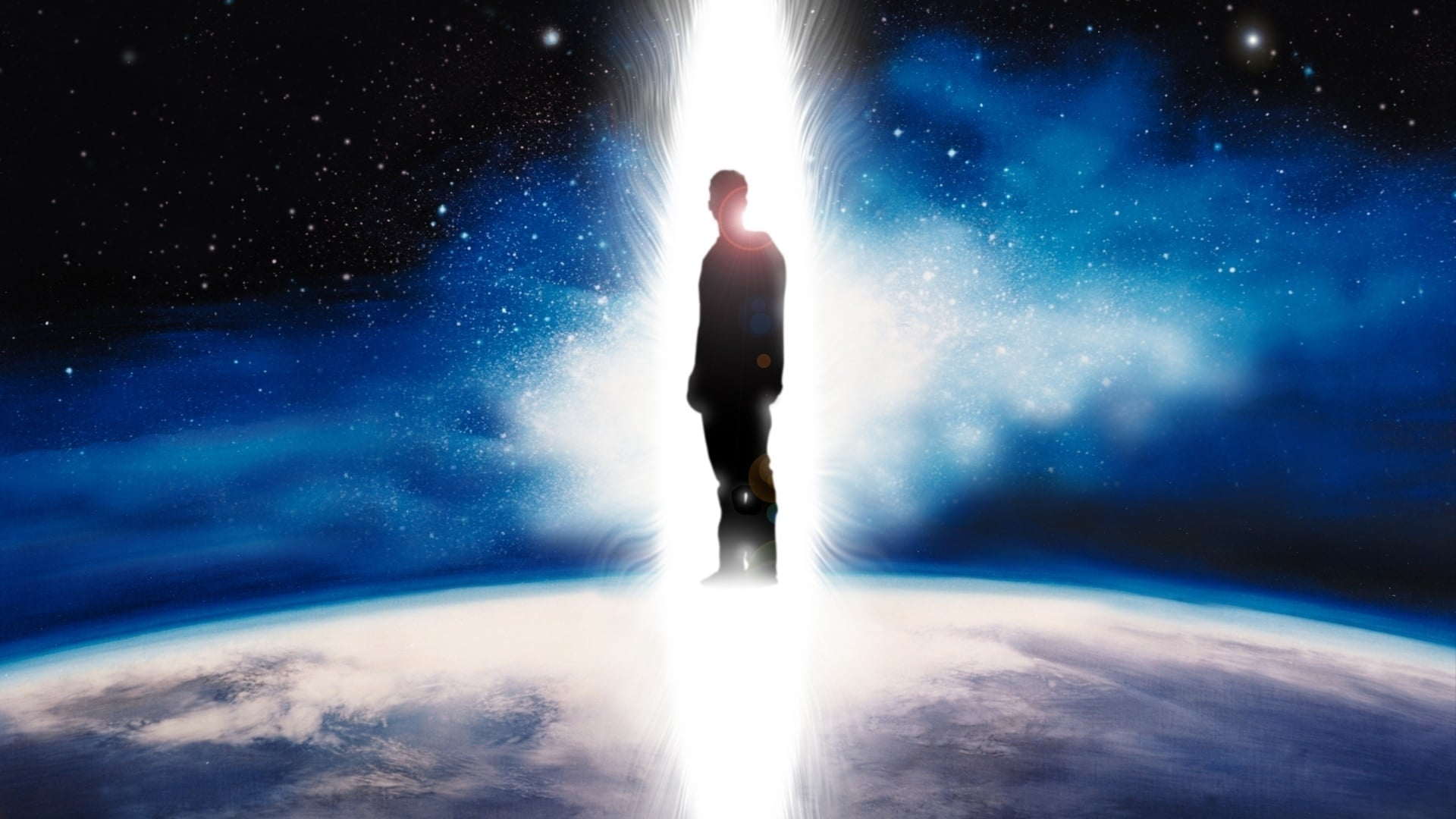 The Man from Earth Movie
