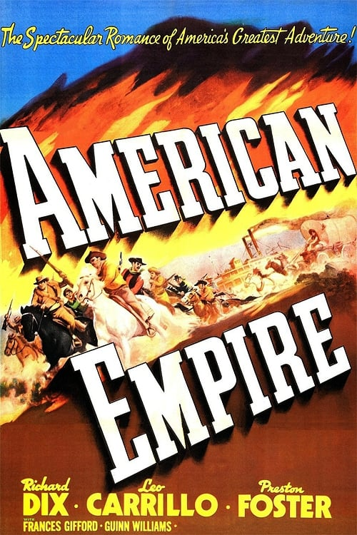 American Empire on FREECABLE TV