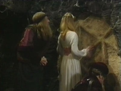 Doctor Who Season 17 :Episode 11  The Creature from the Pit, Part Three