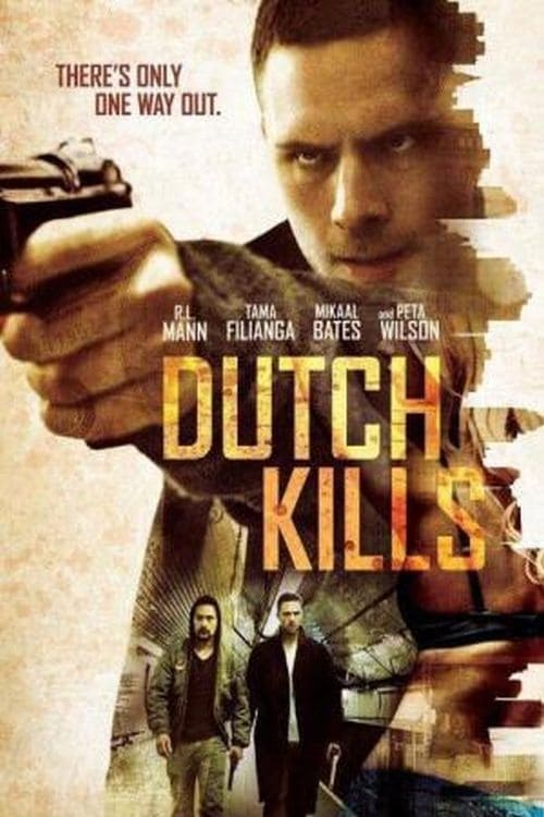 Dutch Kills (2015)