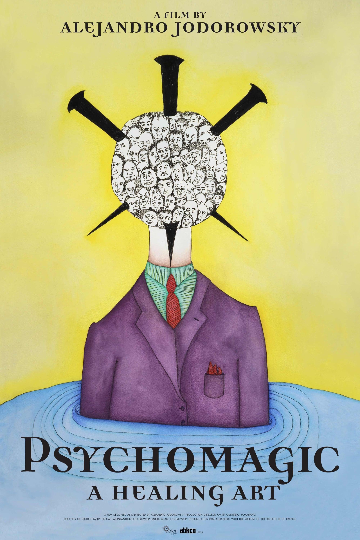 Psychomagic, a Healing Art (2019)