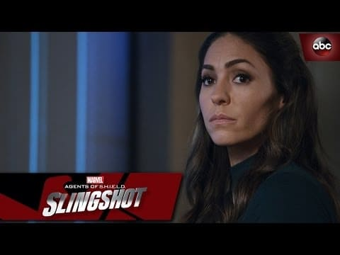 Marvel's Agents of S.H.I.E.L.D. Season 0 :Episode 13  Slingshot: Justicia