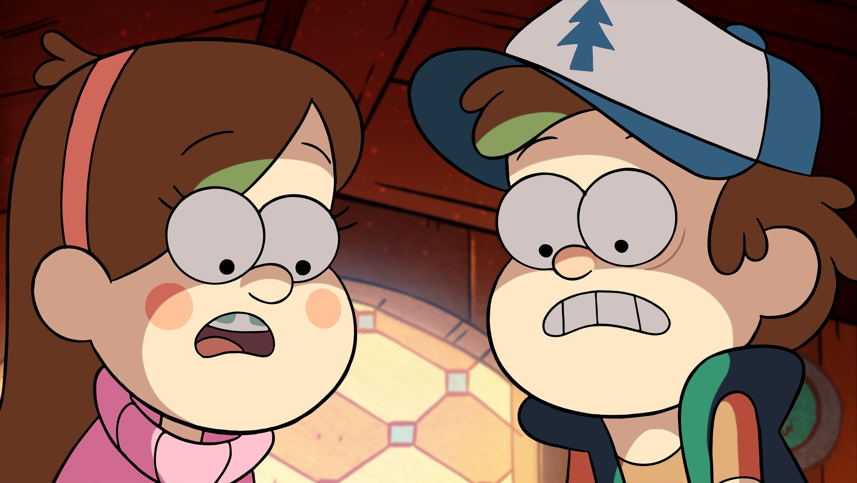 gravity falls season 1 episode 2 kisscartoon