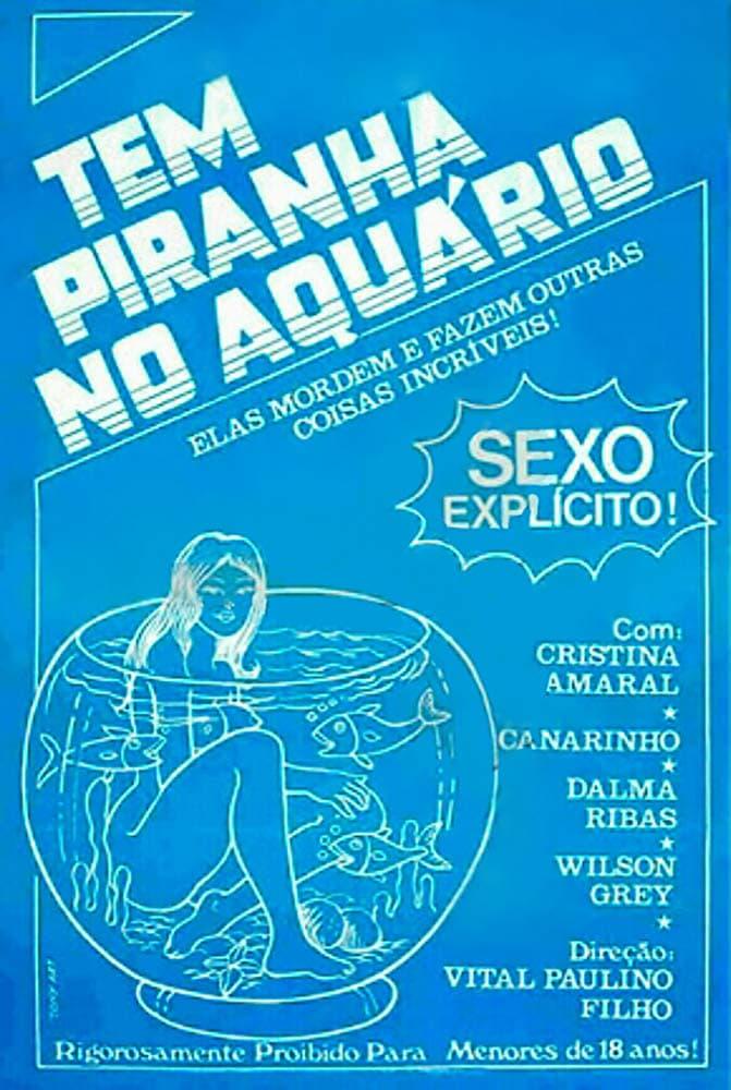 Tem Piranha no Aquário (1982)