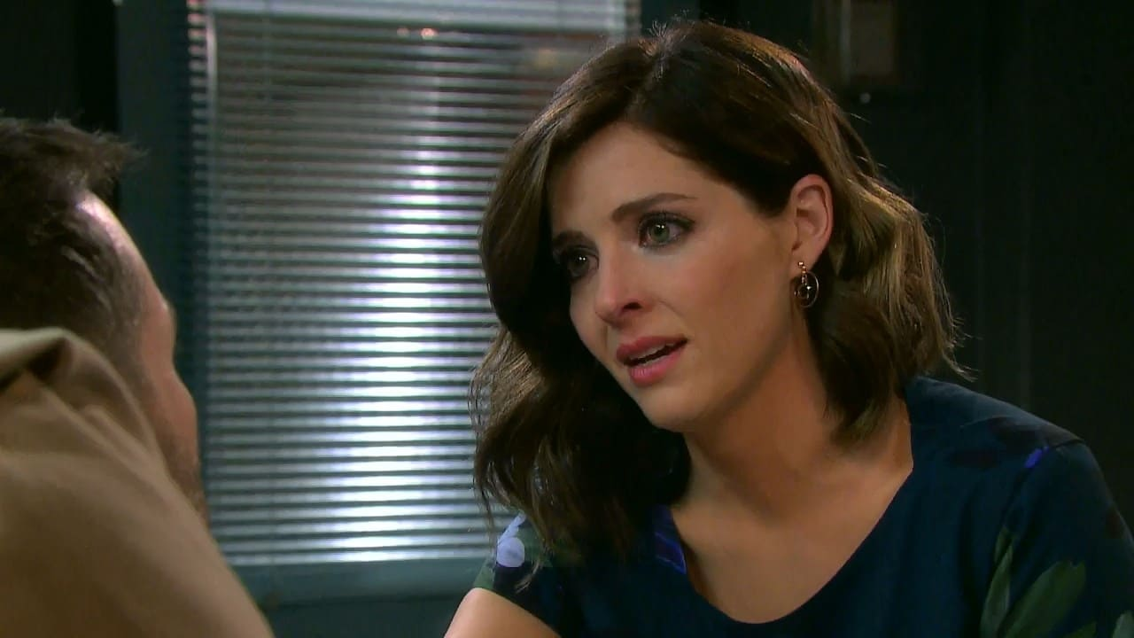 Days of Our Lives Season 53 :Episode 162  Friday May 11, 2018
