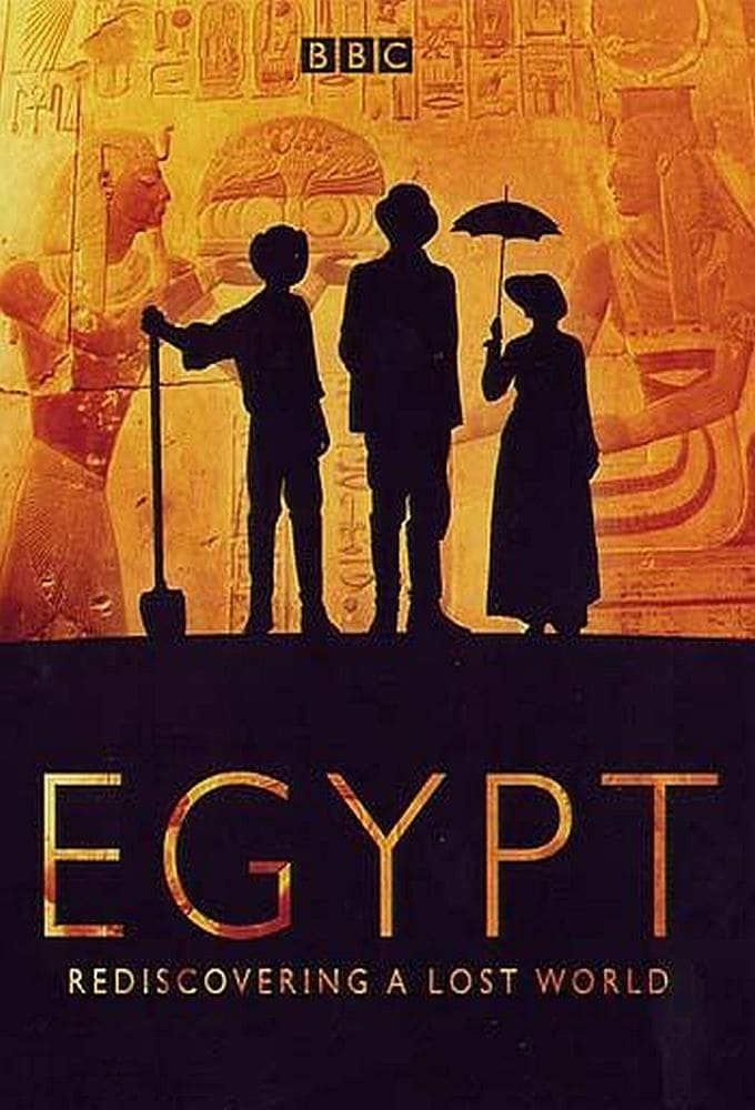 Egypt TV Shows About Egypt