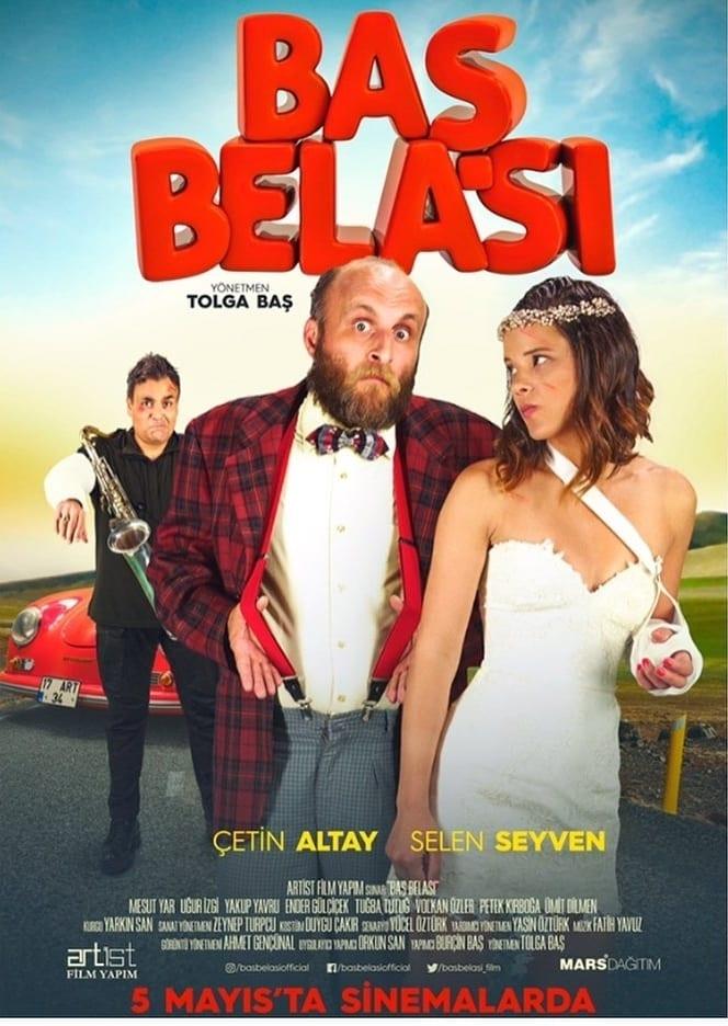watch Baş Belası 2017 online free