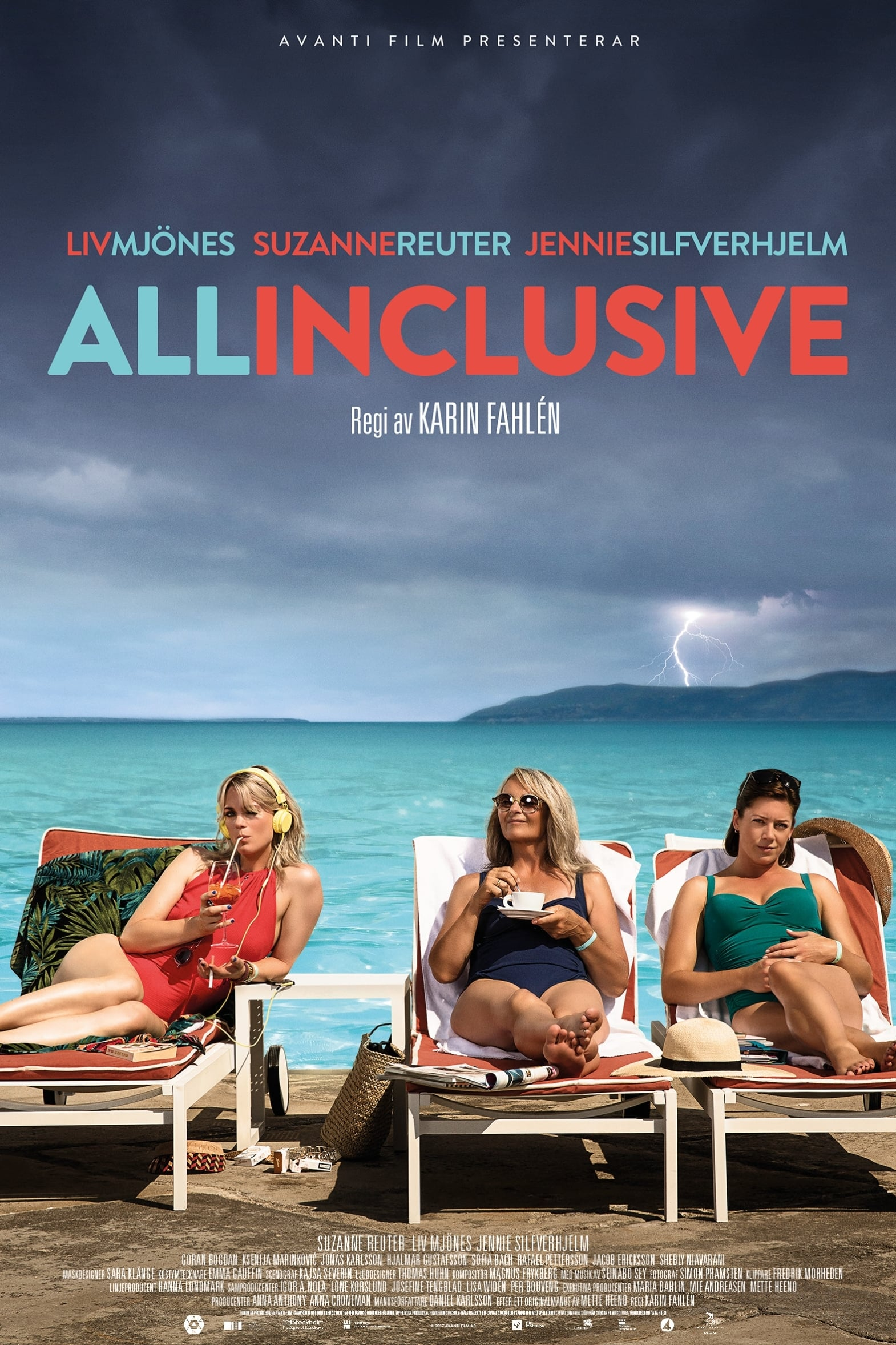 All Inclusive Film Stream