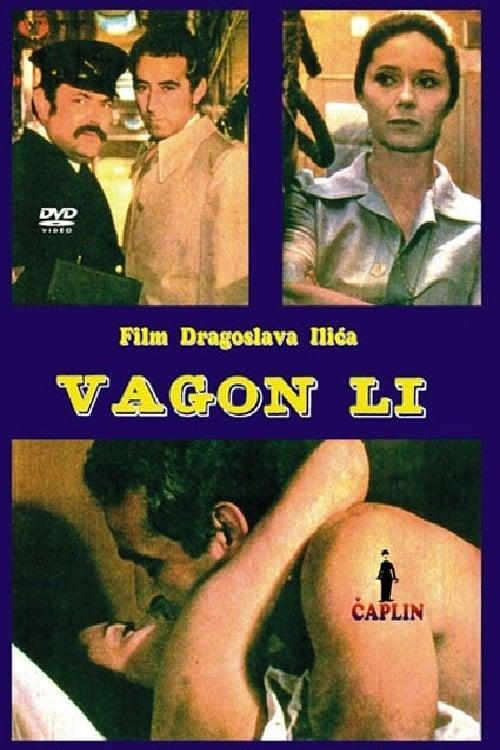Ver Vagon li Online HD Español (1976)