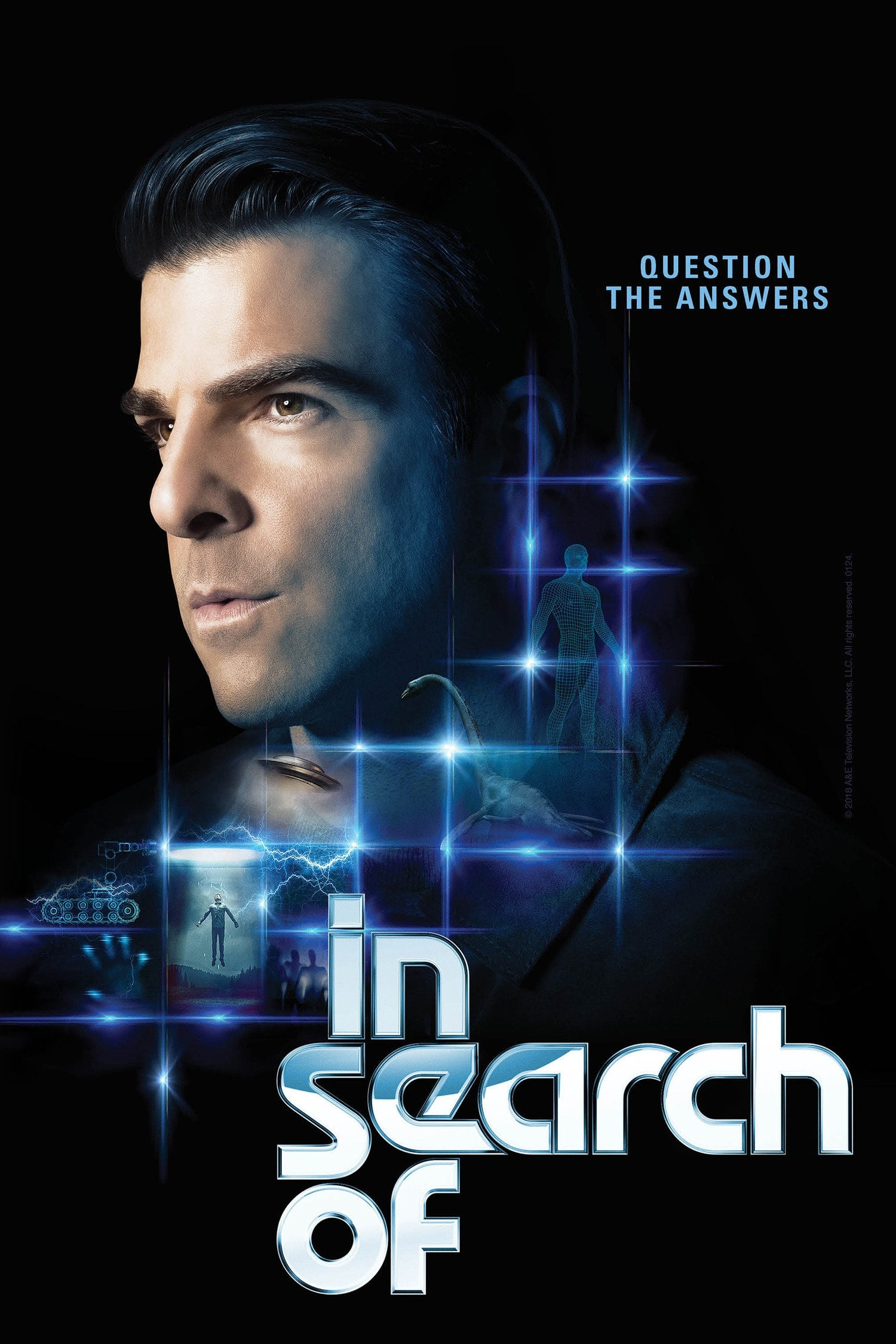 In Search Of (2018)