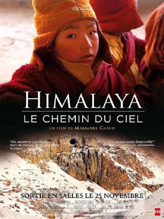 voir film Himalaya, le chemin du ciel streaming