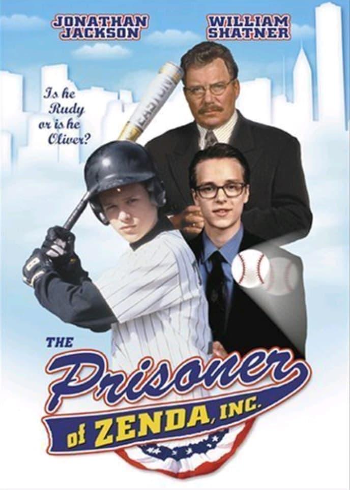 The Prisoner of Zenda, Inc. (1996)
