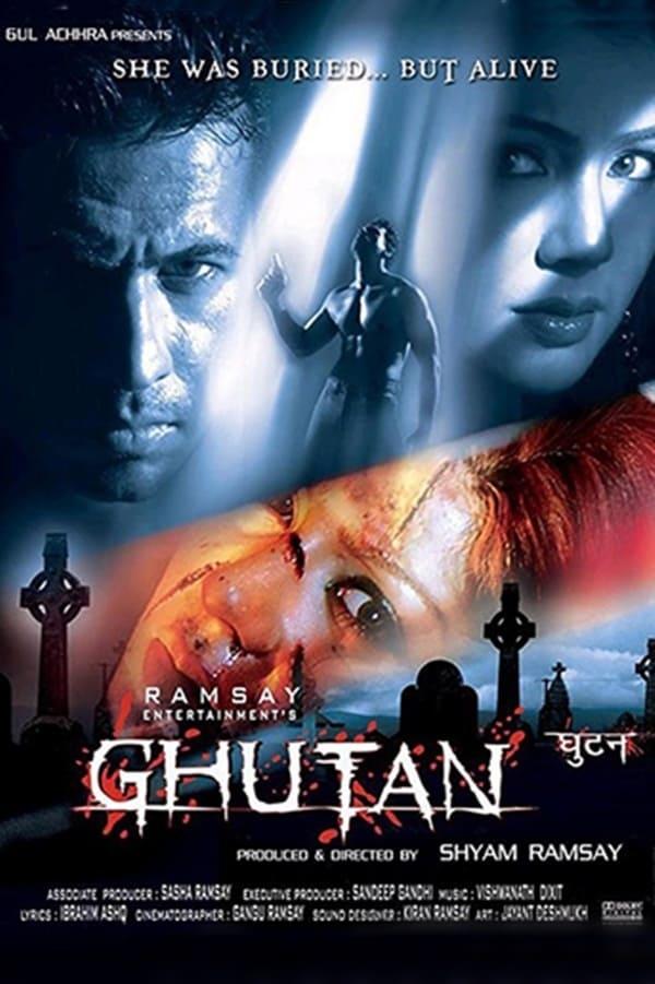 Ver Ghutan Online HD Español (2007)
