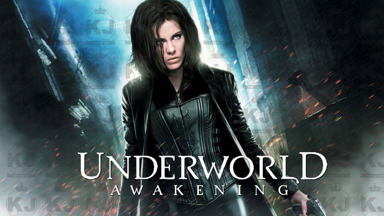 Подземен свят: Пробуждане