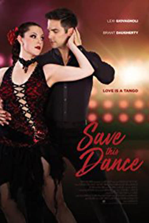 Ver Save This Dance Online HD Español (2018)