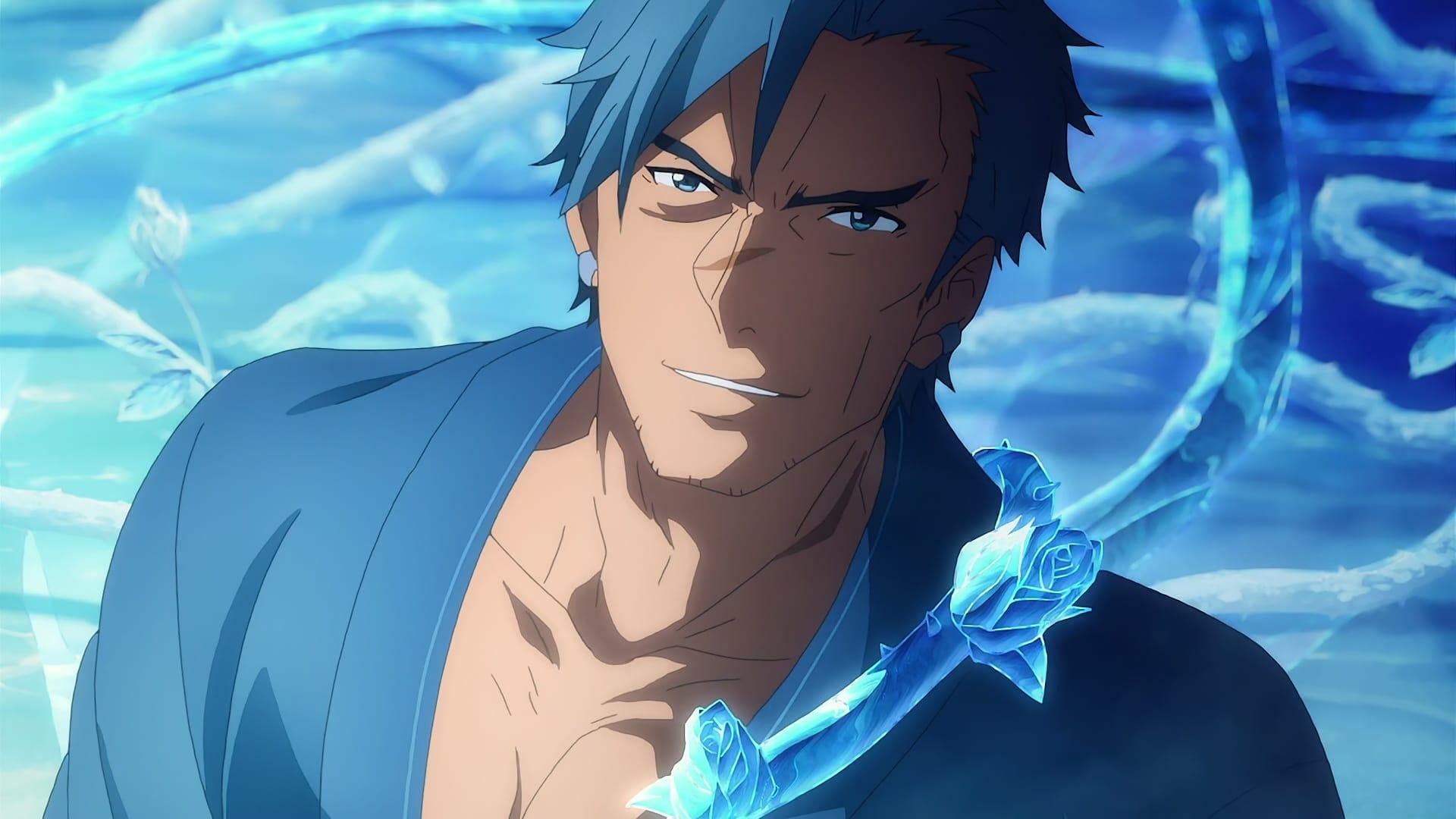 Sword Art Online Season 3 :Episode 18  The Legendary Hero