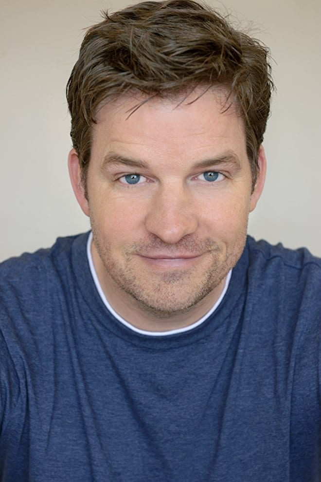 Tim Martin Gleason / Charlie's Dad