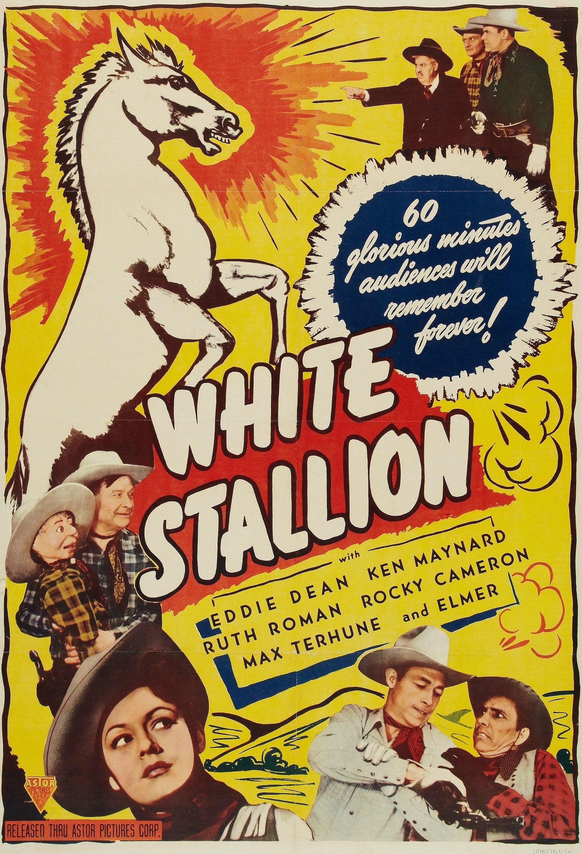 Harmony Trail (1944)