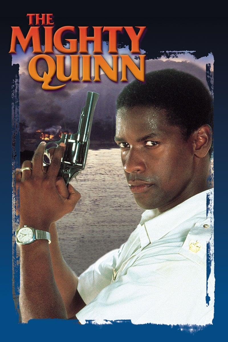O Poderoso Quinn Dublado