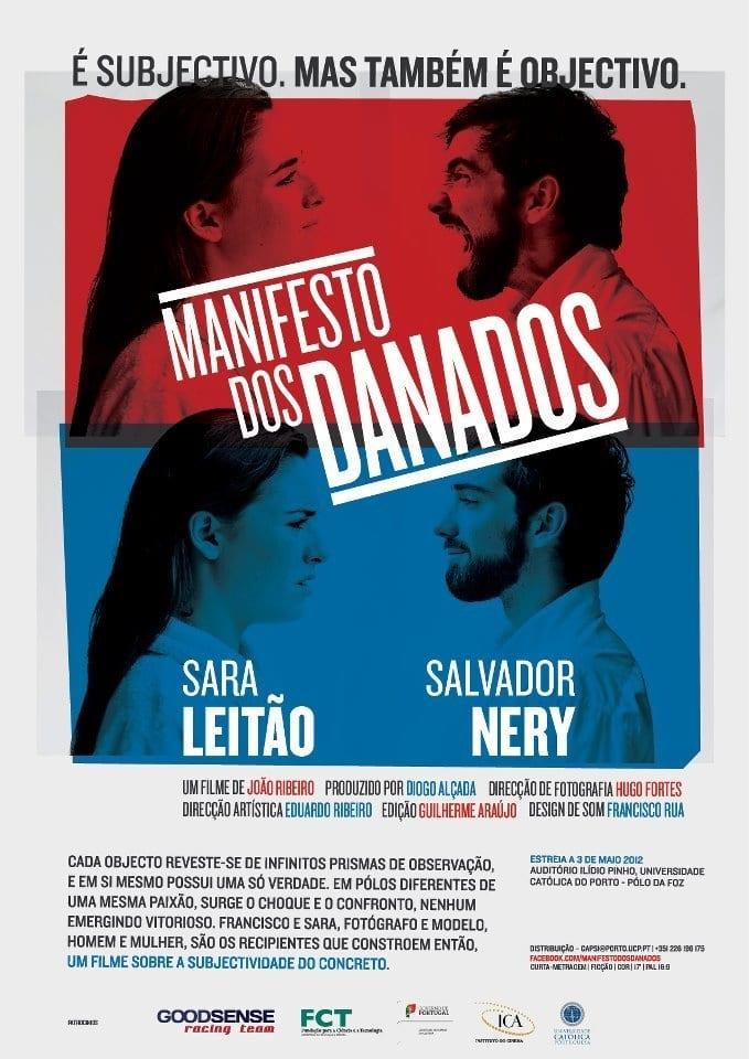 Manifesto dos Danados (2012)