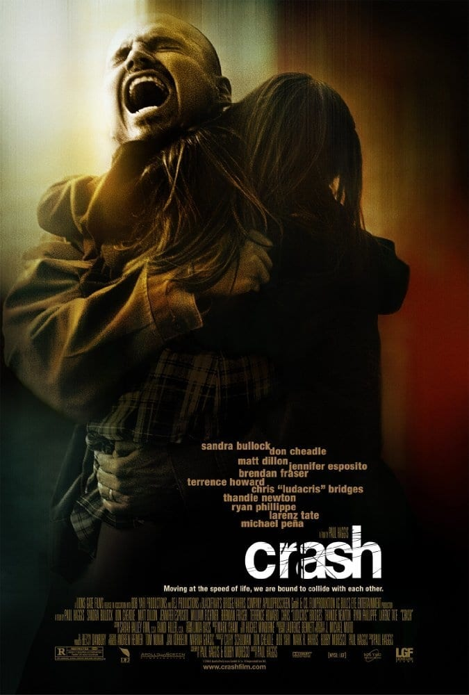Avarija / Crash (2004)