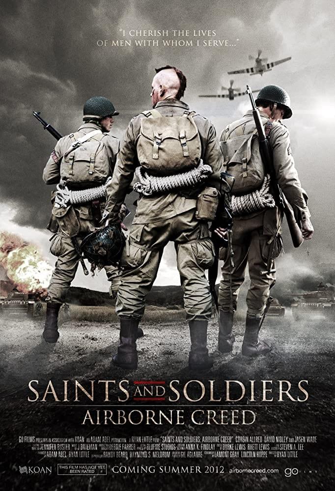 capa Santos e Soldados: Missão Berlim