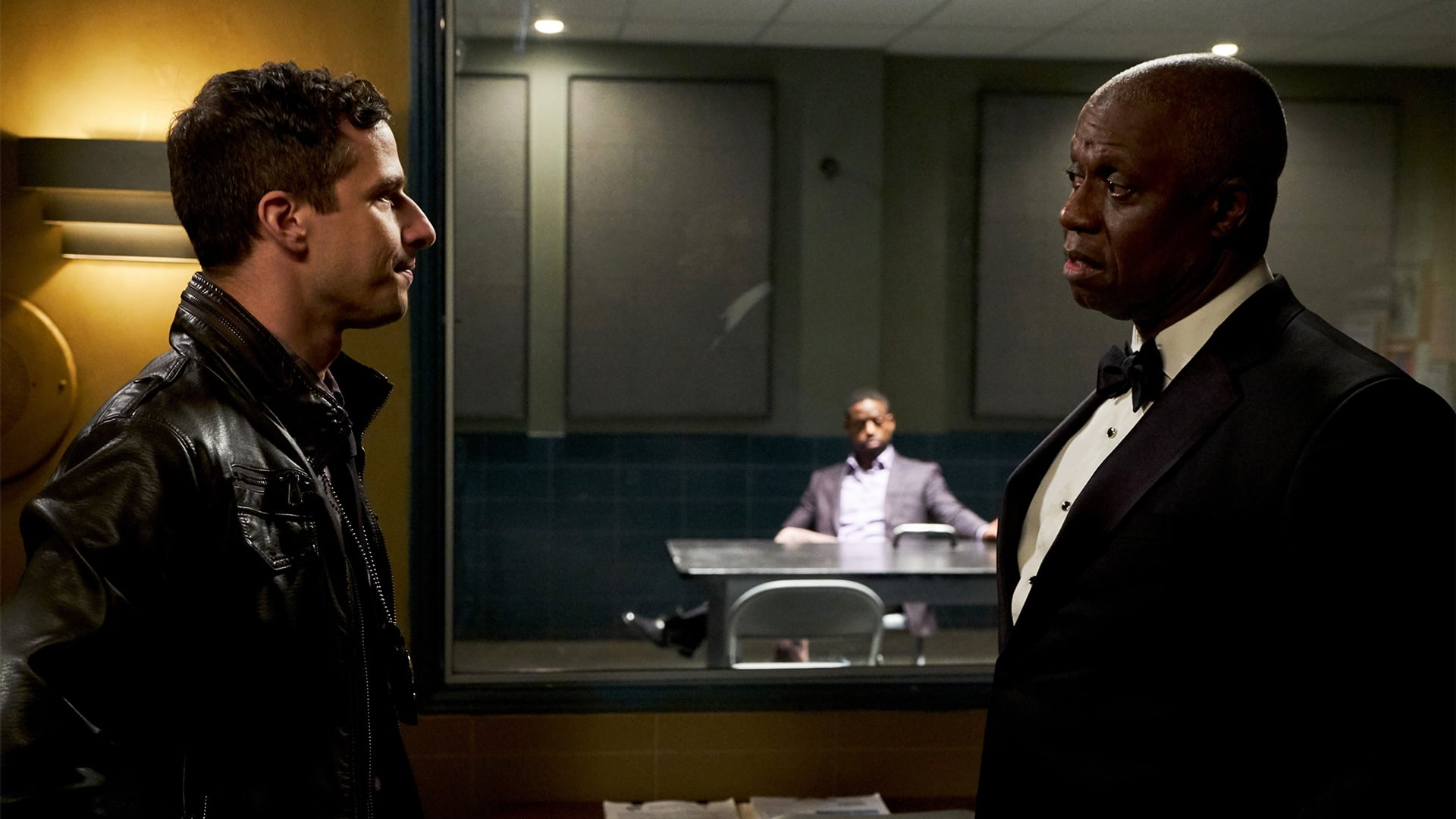 Brooklyn Nine-Nine Season 5 :Episode 14  The Box
