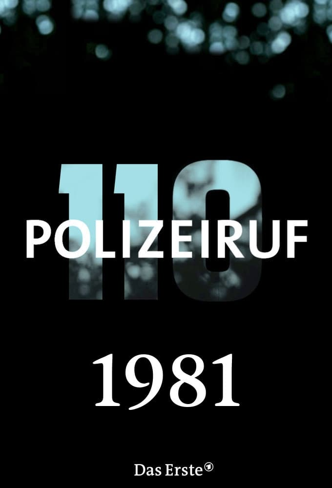 Polizeiruf 110 - Season 48 Season 11