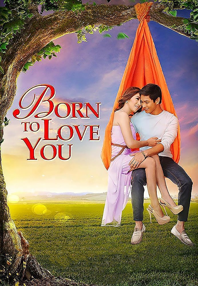 Born to Love You (2012)