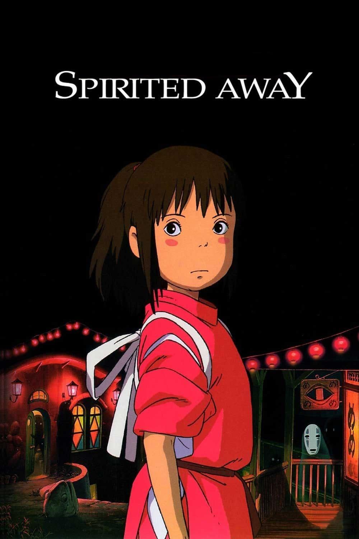 Spirited Away (2001) M...