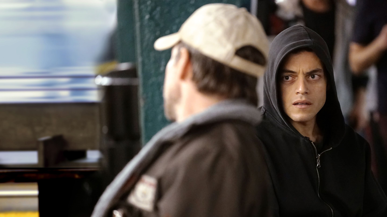 Rami Malek w serialu online