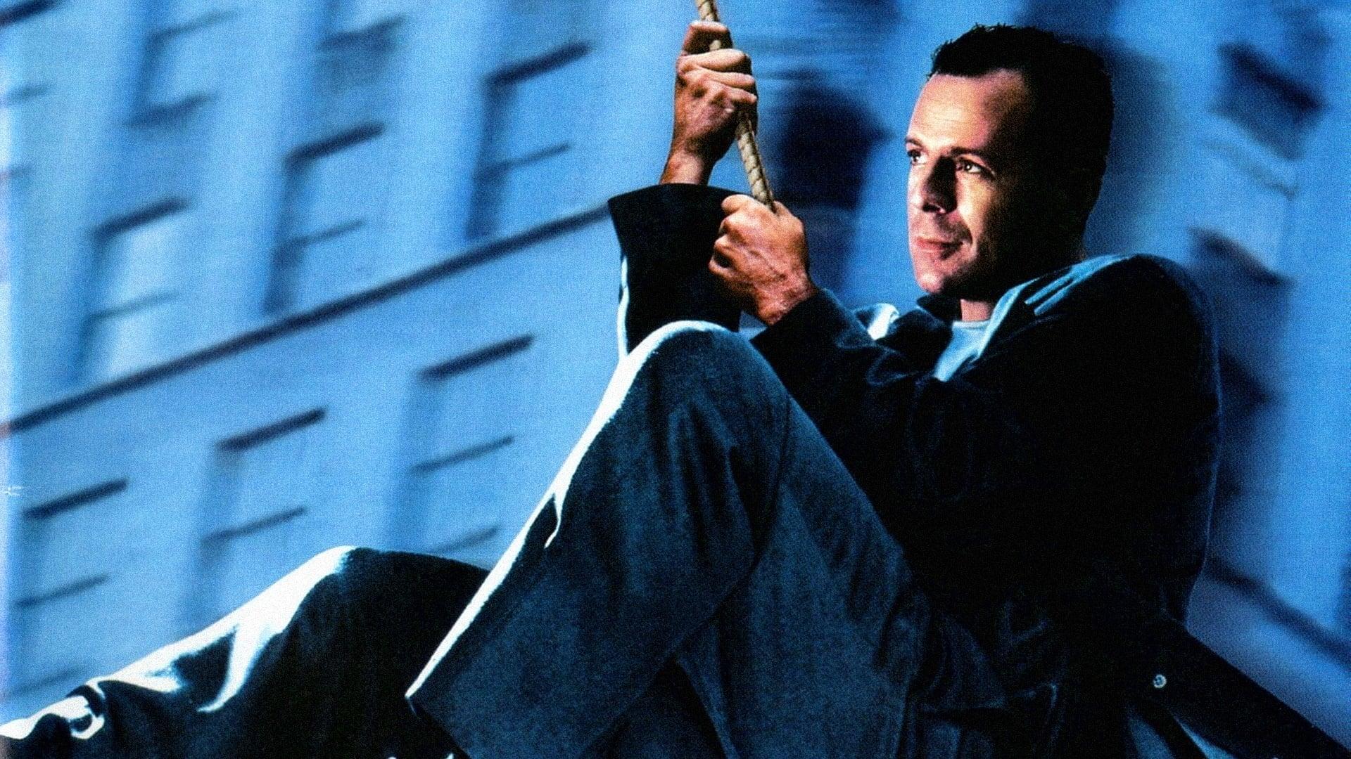 Hudson Hawk, Gentleman et cambrioleur (1991)