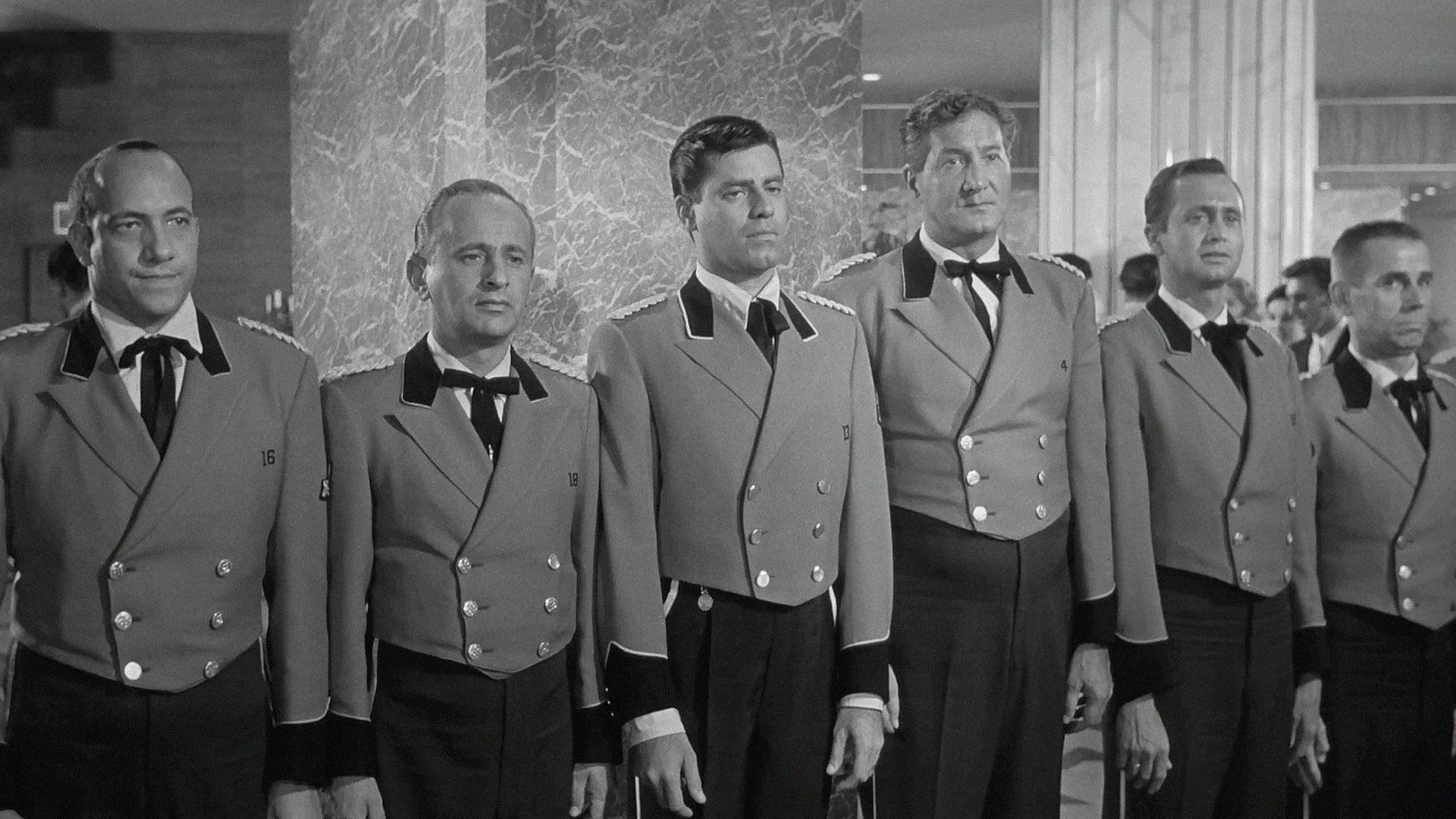 the bellboy 1960 online