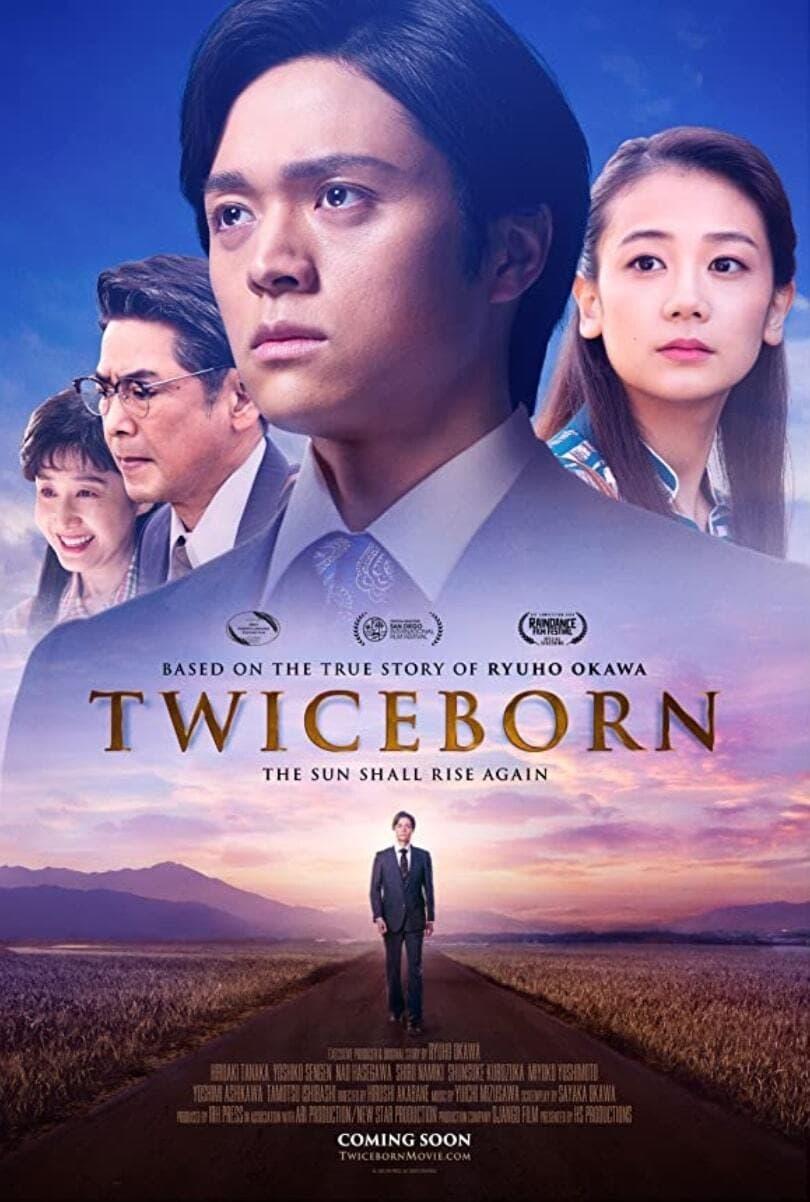 Twiceborn (2020)