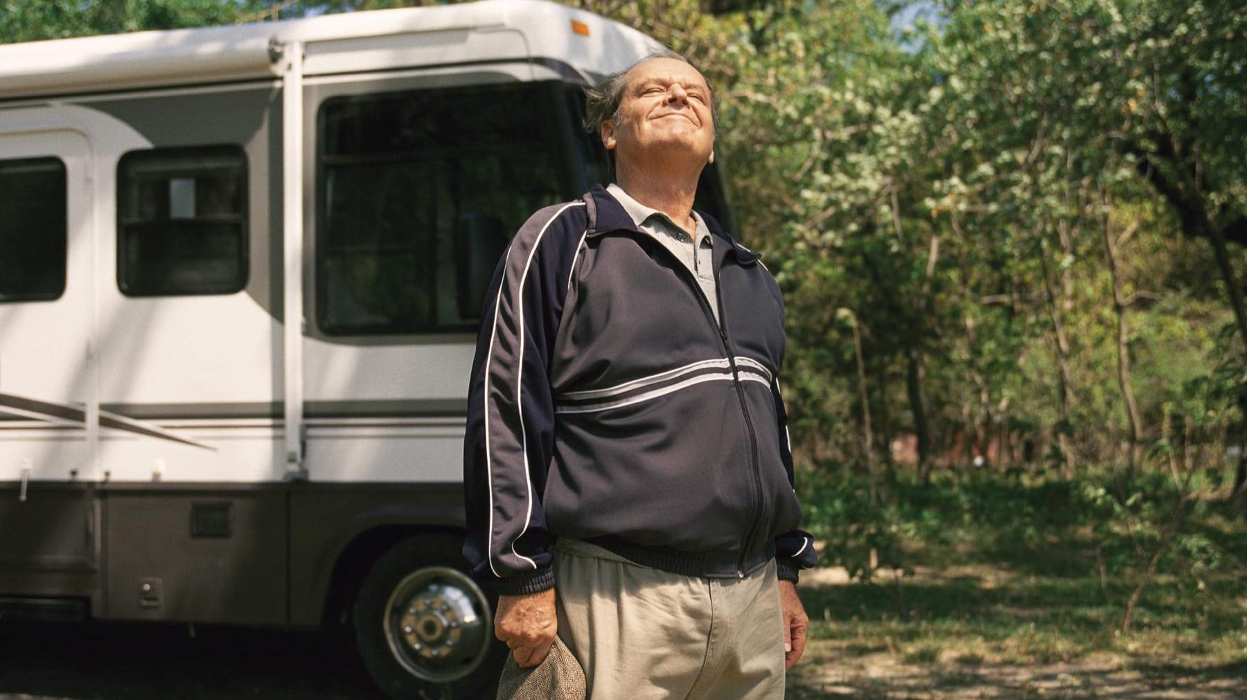 Monsieur Schmidt (2002)