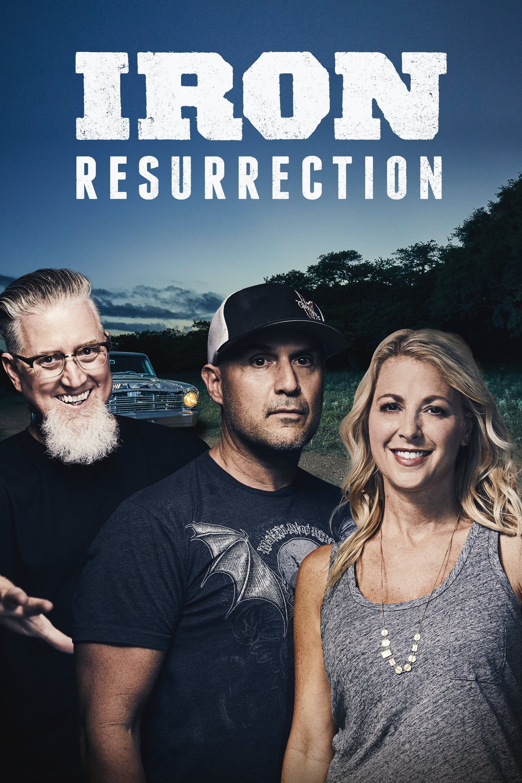 Iron Resurrection (2016)