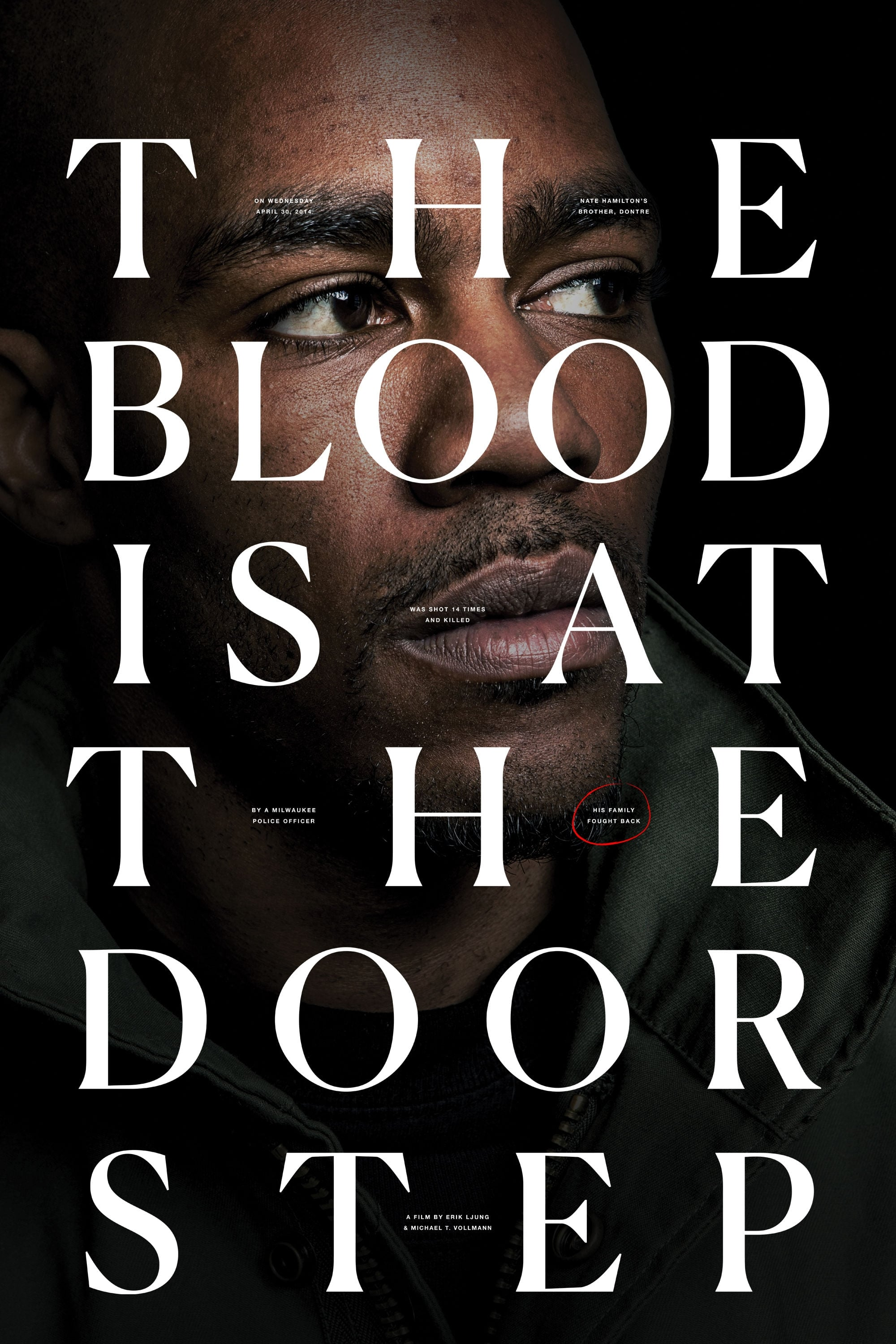 watch The Blood Is at the Doorstep 2017 online free