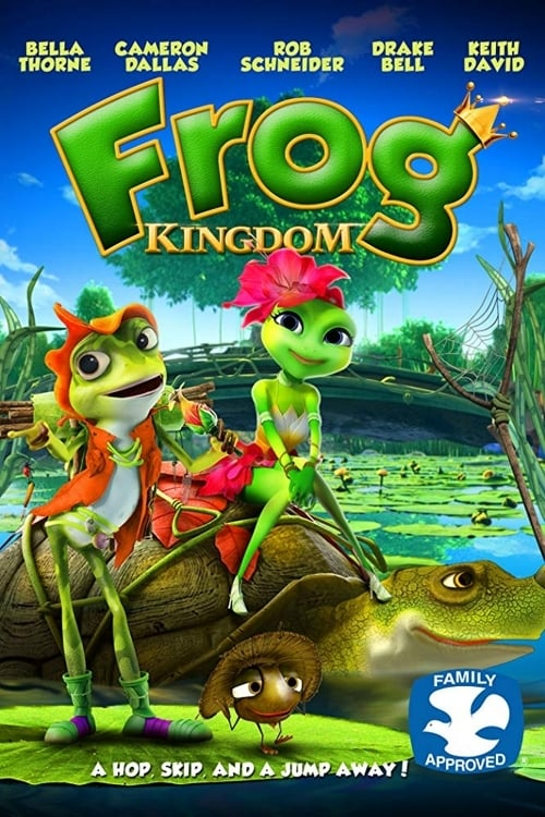 Frog Kingdom on FREECABLE TV