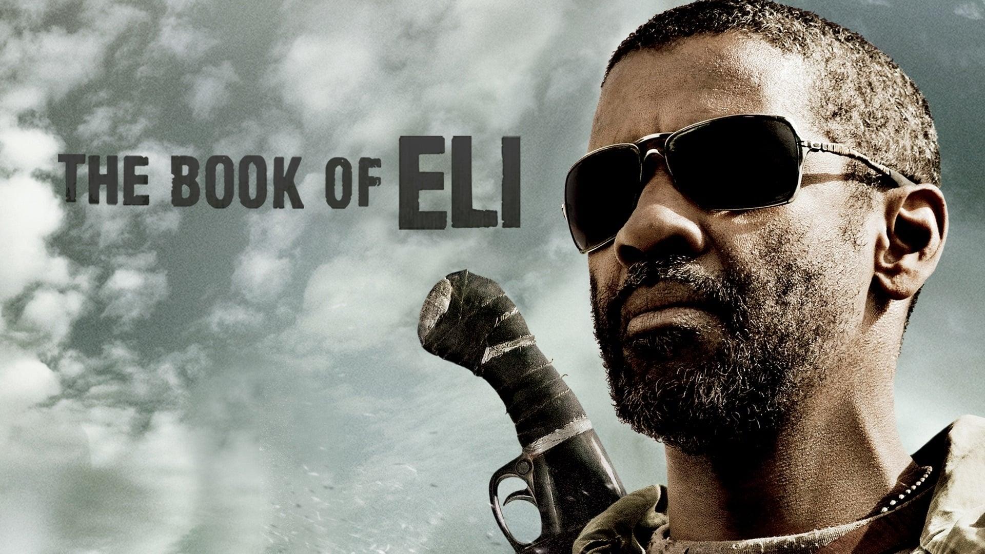 O Livro de Eli Dublado Online - Filmes Online HD