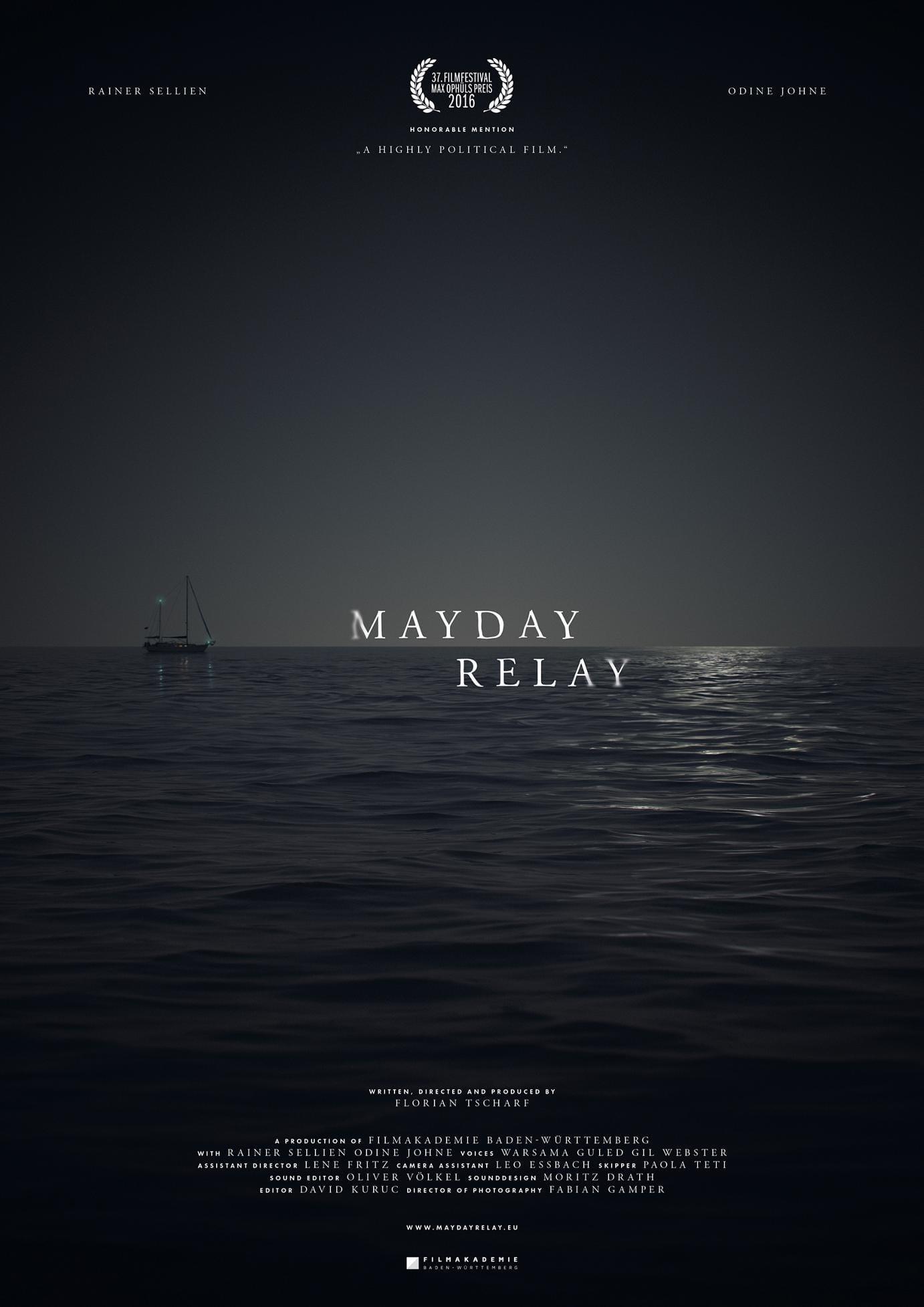 Ver Mayday Relay Online HD Español ()