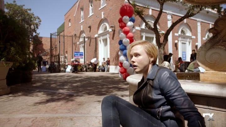 American Horror Story Season 7 :Episode 6  Mid-Western Assassin