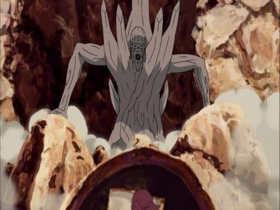 Naruto Shippūden Season 13 :Episode 276  Attack of the Gedo Statue
