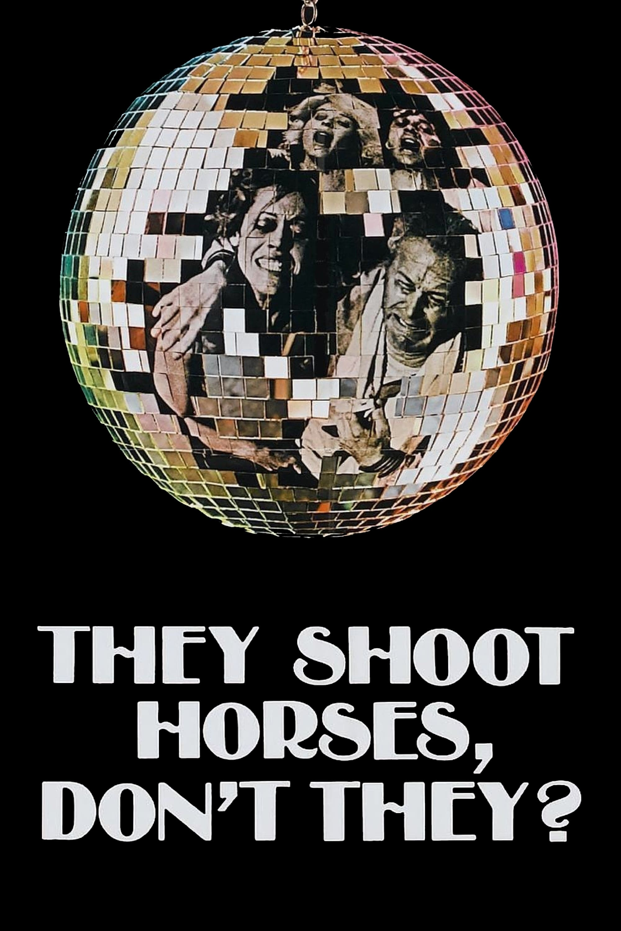 They Shoot Horses, Don't They? (1969)