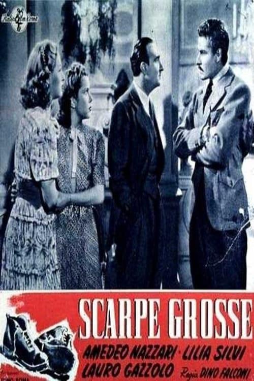 Ver Scarpe Grosse Online HD Español ()