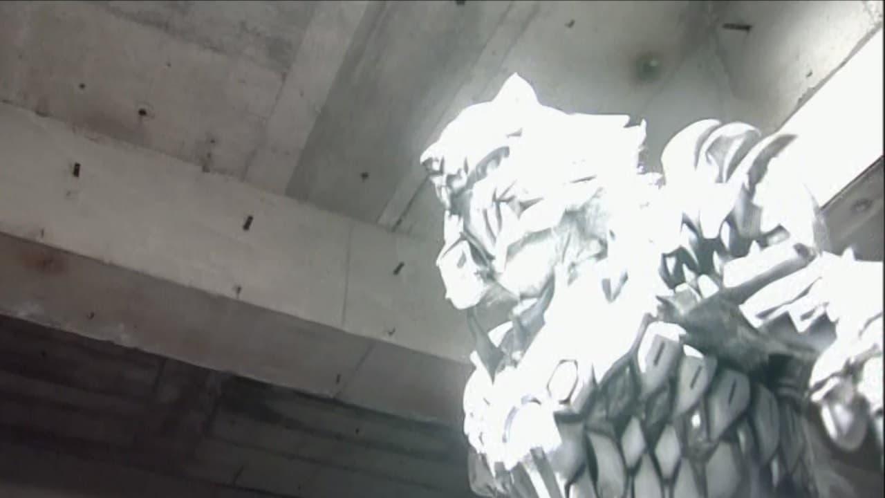 Kamen Rider Season 13 :Episode 36  Restored Memories